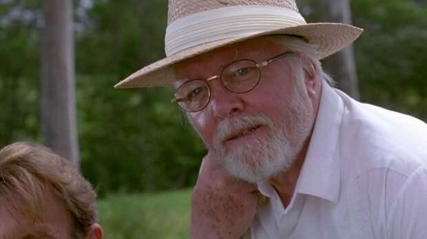 В «Парке юрского периода» могли сыграть Джим Керри и Сандра Буллок. Кто еще?