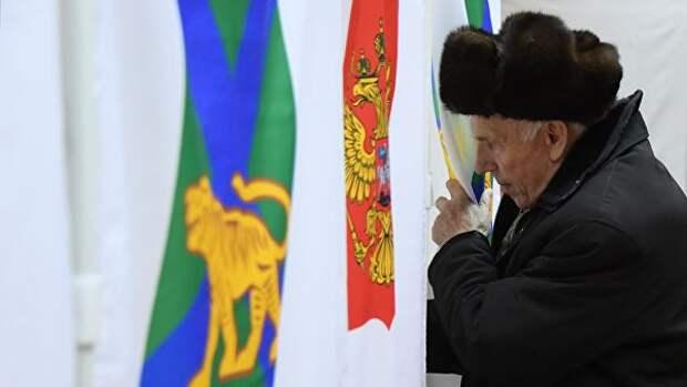 «Совсем другая избирательная кампания»: политолог о выборах губернатора в Приморье