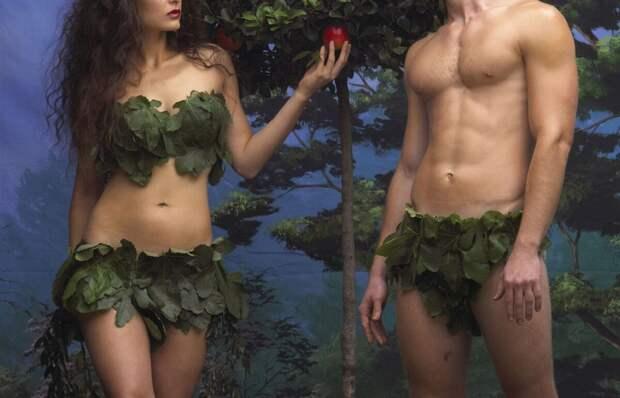 Адам и Ева. Вся правда