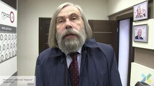 «Доллар по 300 гривен»: Погребинский объяснил, как МВФ поставил Украину в тупик