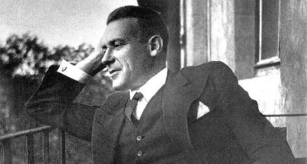 Mihail Bulgakov fakty iz biografii 1