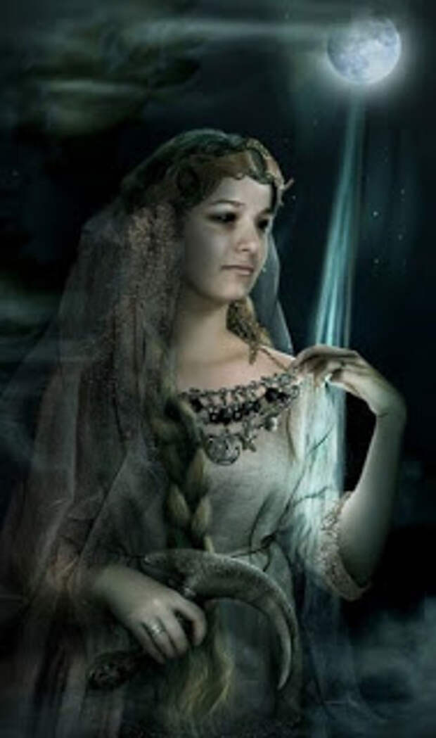 Жизнь есть сон, или тайна сновидений (Сказы богини Мары)