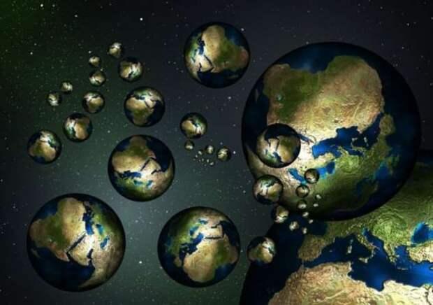 Квантовая физика доказывает, что все мы можем быть бессмертны (4 фото)