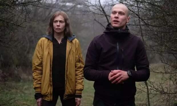 Ксения Раппопорт и Юра Борисов сыграли в драме Владимира Битокова «Мама, я дома»