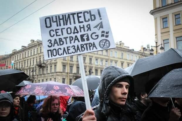 Путин подписал закон об автономном Рунете