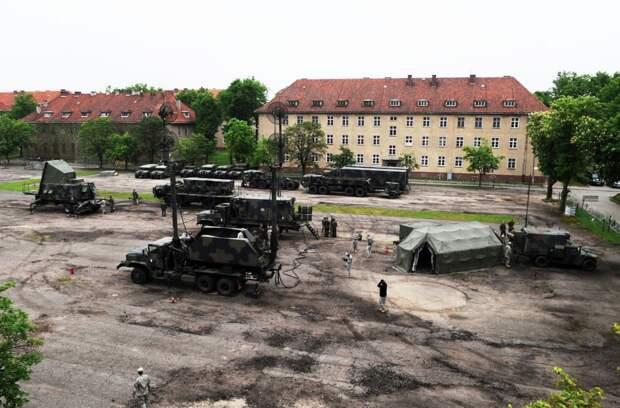 Появление военных баз США в Польше обернется для Варшавы национальным бунтом