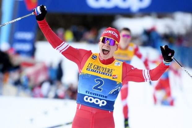В поисках флага и гимна. Лыжники выступят под флагом FIS, биатлонисты в поиске