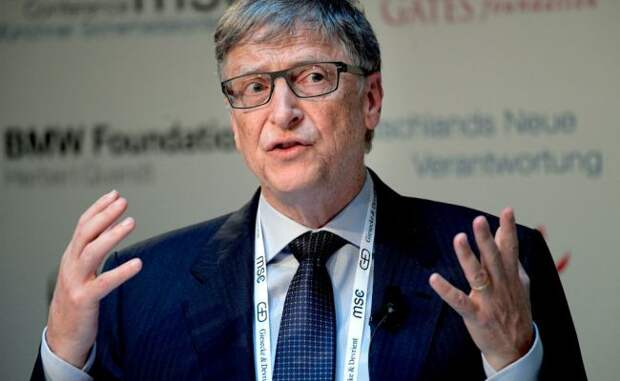 Гейтс: Человечество спасет только суперэффективная идешевая вакцина