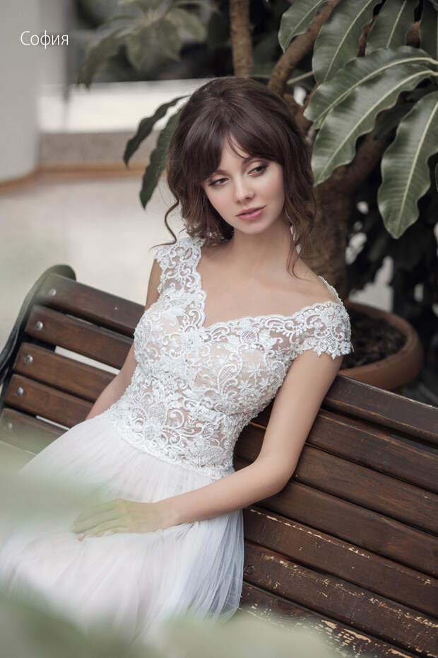 Выбор свадебного платья - залог успешного мероприятия или счастливый брак?