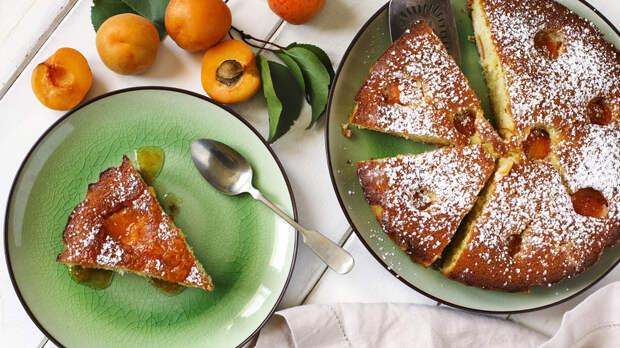 5 невероятно вкусных блюд с абрикосами