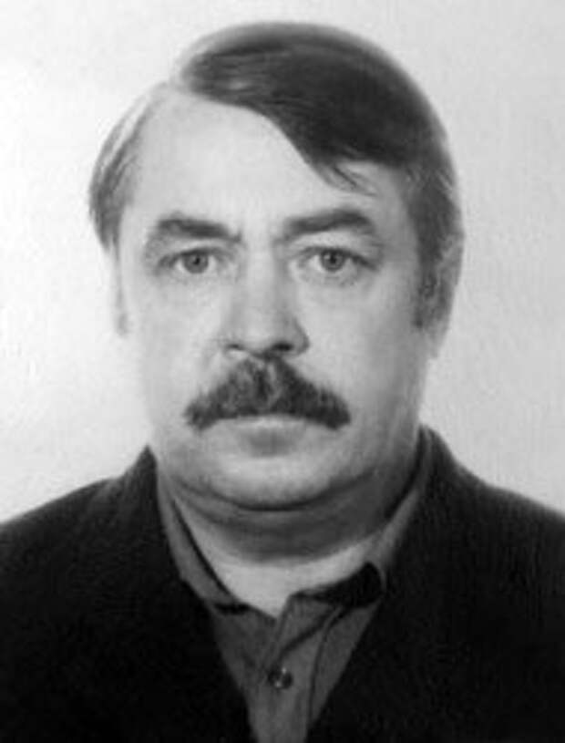 Вячеслав Никифорович Жариков