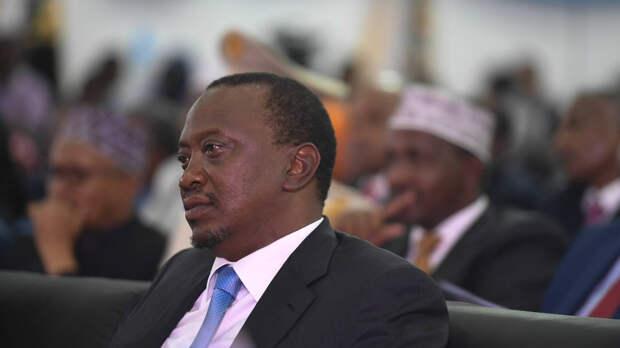Лидер Кении поддержал усилия SADC по подавлению мятежа в Кабу-Делгаду
