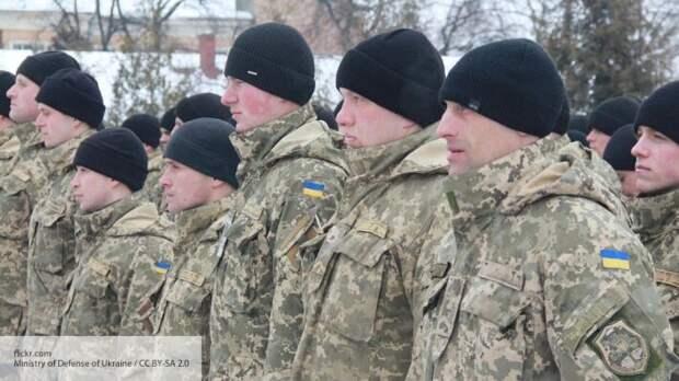 «Киев войну не ведет, но дань требует»: украинцам надоело уже 6 лет платить военный сбор