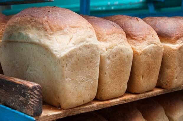 Кубань получит 217 млн рублей для стабилизации цен на хлеб