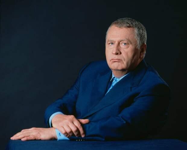 Жириновский раскрыл имя следующего президента России