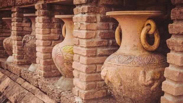 «Известия» рассказали о незаконном вывозе ценных артефактов из России