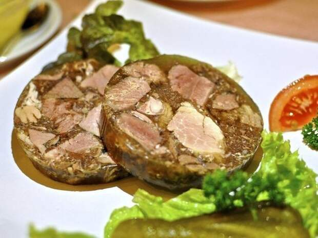 Цена традиционного новогоднего эконом-блюда скакнула на 25-30 процентов