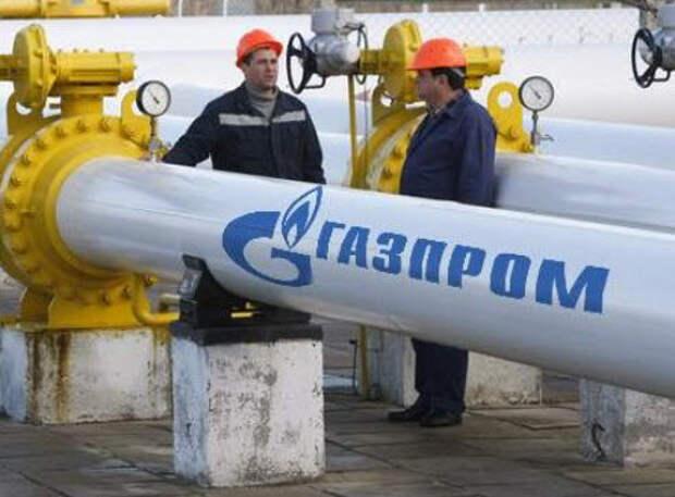 """""""Газпром"""" ожидает запуска """"Северного потока-2"""" для увеличения поставок в Европу"""