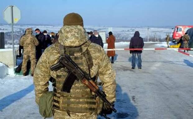 Донбасс: Киеву не хватает побед и крови
