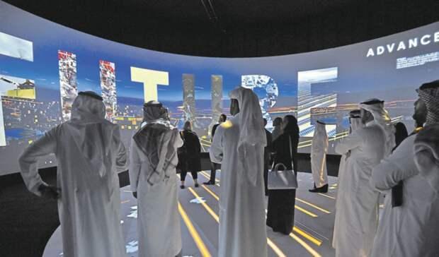 Город снулевым выбросом углекислого газа будет вСаудовской Аравии