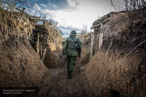Силовики ВСУ нанесли удар по Донбассу: в ЛНР заявили о потерях