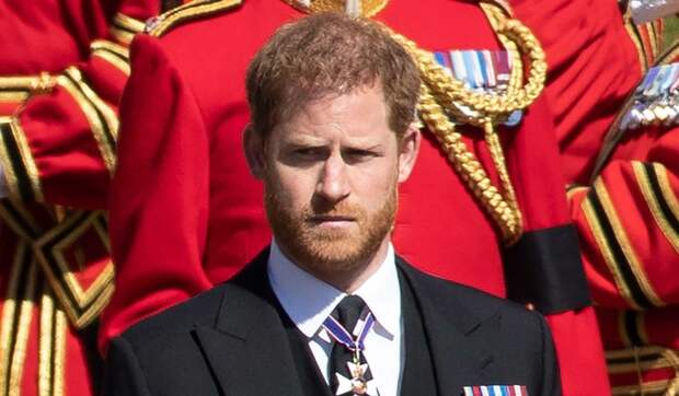 Принц Гарри нанес удар под дых королеве Елизавете II