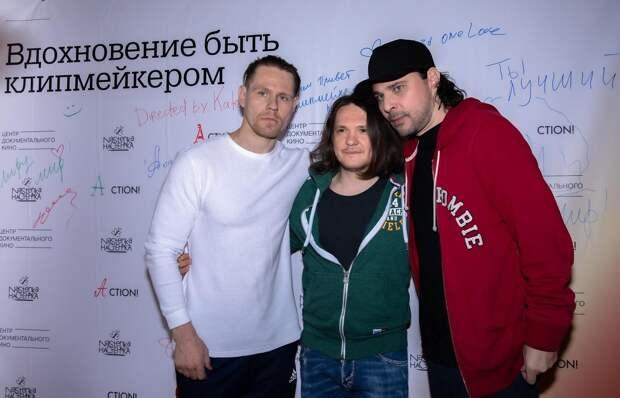 Светлана Бондарчук, Алена Свиридова, Алишер приняли участие в благотворительной дискуссии
