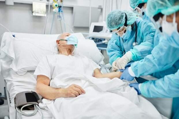 ВРоссии обнаружили новый штамм коронавируса смутациями бета- идельта-штаммов: Новости ➕1, 22.09.2021