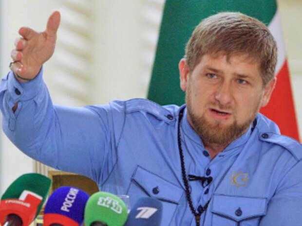 Кадыров пригласил уволенных работников «АвтоВАЗа» в Чечню