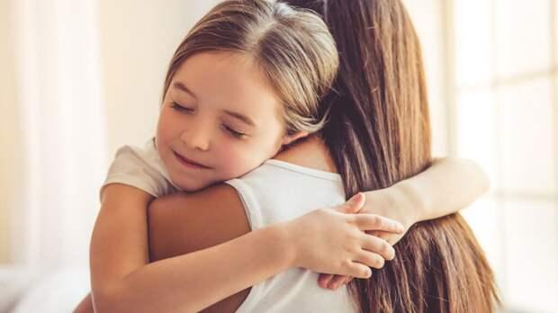 Доверяет ли вам ваш ребенок? Тест из десяти вопросов