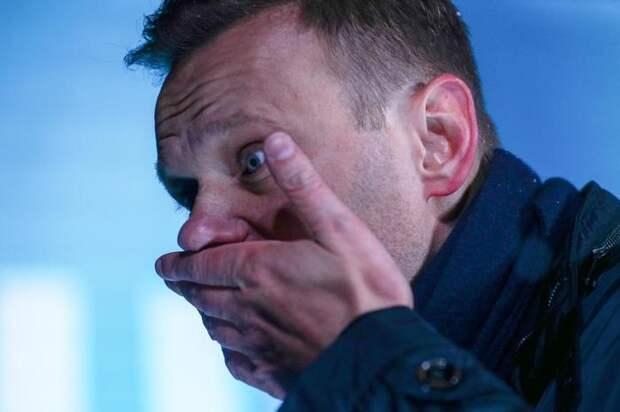 Европа признала отсутствие доказательств вины России в деле отравления Навального