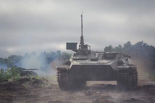 Эксперт назвал критические недостатки британских танков