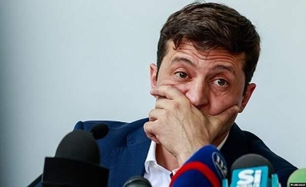 Зеленский пожаловался, что ЕС не поставляет вакцину