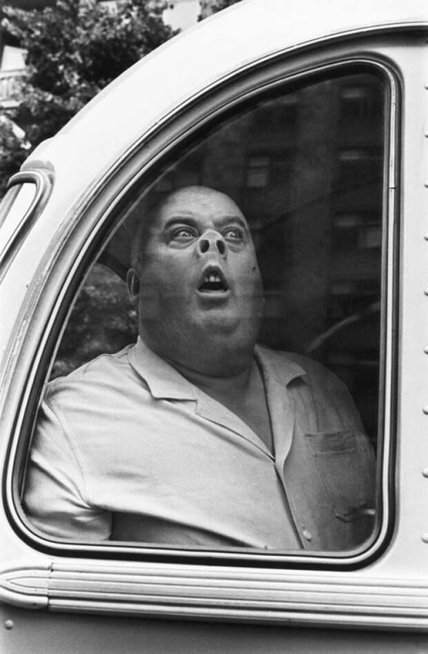 Удивление Евгения Моргунова, 1970 г. Весь Мир, история, фотографии