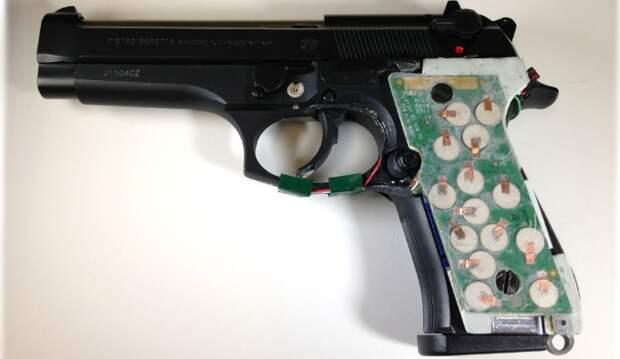 За и против умного оружия