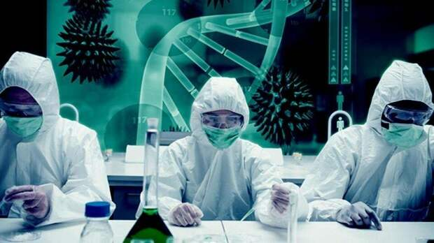 Вопрос о биолабораториях США близ России оконфузил американца