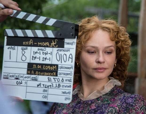 Сериал «Угрюм-река»: интересные факты о съемках картины