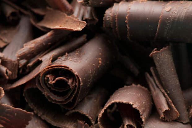 Шоколад на завтрак помогает лучше сжигать жир