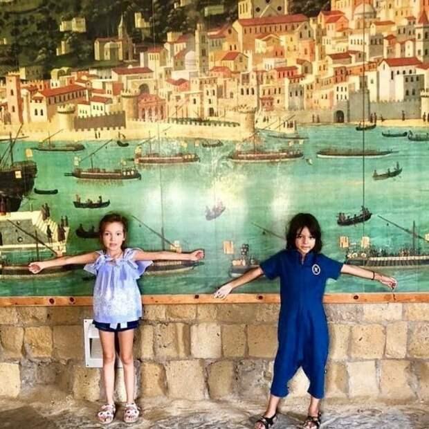 Киркорова обвинили в грубом отношении с детьми (ФОТО)