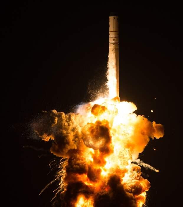 Авария ракеты-носителя Антарес 28 октября 2014
