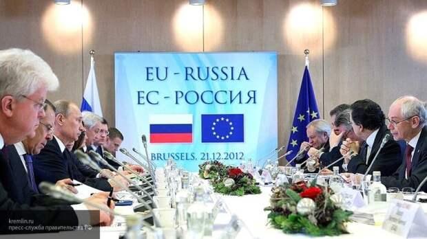 Немецкие СМИ: Евросоюз своими санкциями сыграл России на руку