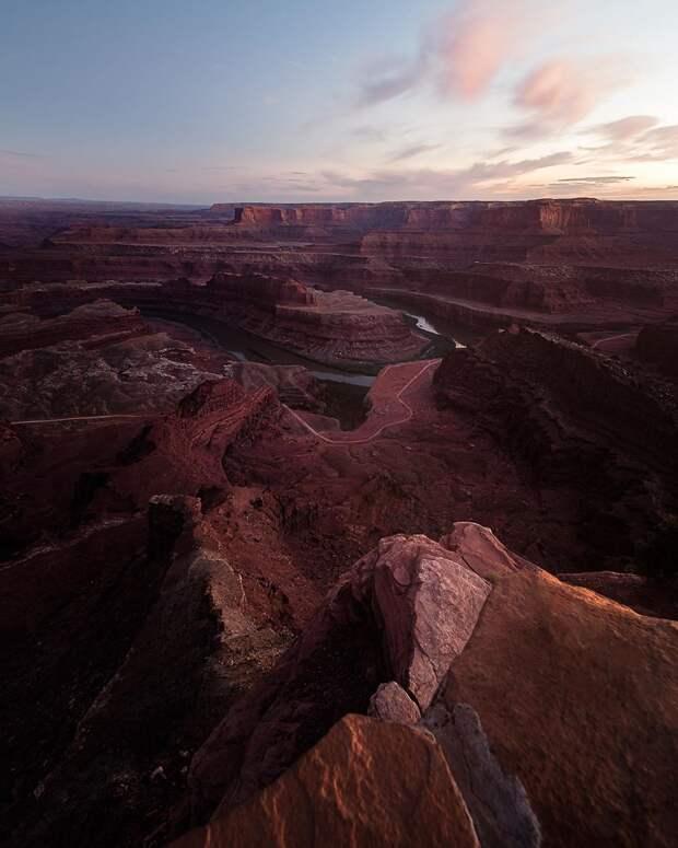Чудесные снимки, сделанные в разных уголках нашей красивой планеты