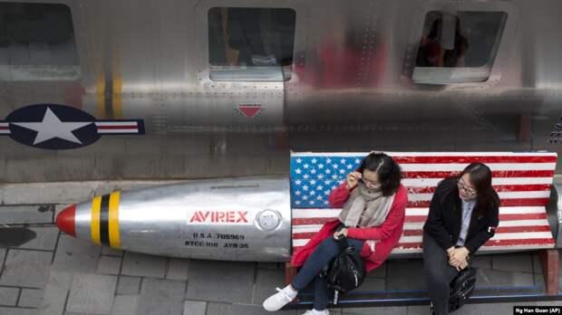 США нарываются на жесткий ответ от Китая, но и дня без него не проживут
