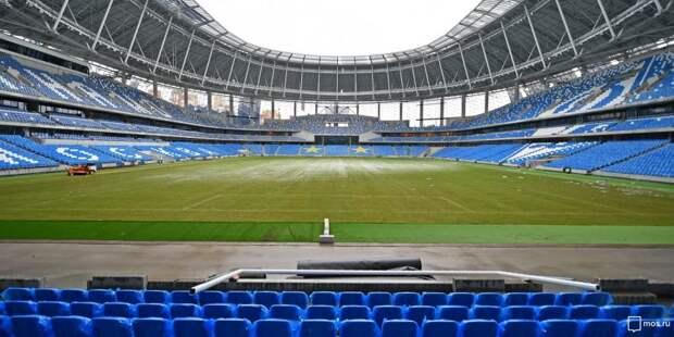 Бойцы ОМОН и нацгвардии обеспечат безопасность на матче на стадионе ЦСКА