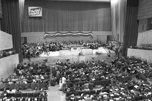 4 мая 1990 года завершилась операция КПСС по выведению Латвии из состава СССР