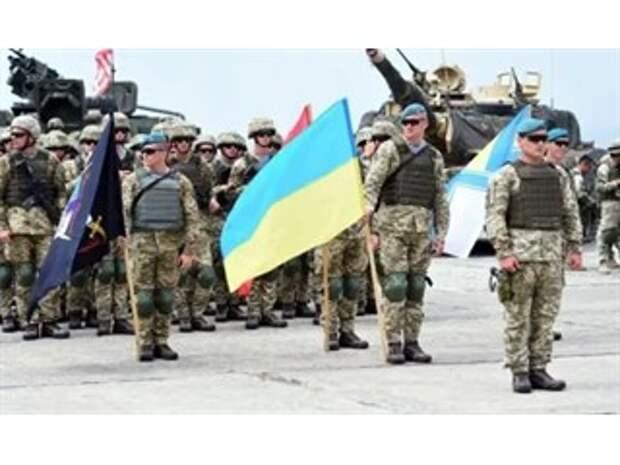 Селиванов: Пояс сумасшедших вокруг РФ