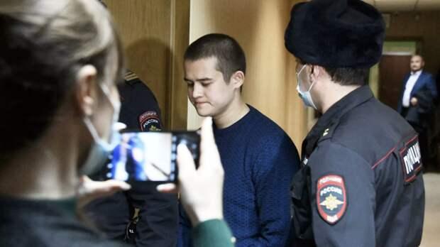 Адвокат Шамсутдинова заявил о намерении обжаловать приговор суда