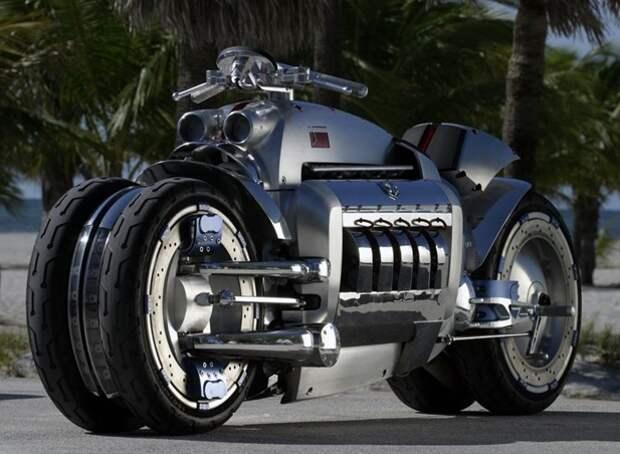 Интересные факты о мотоциклах!