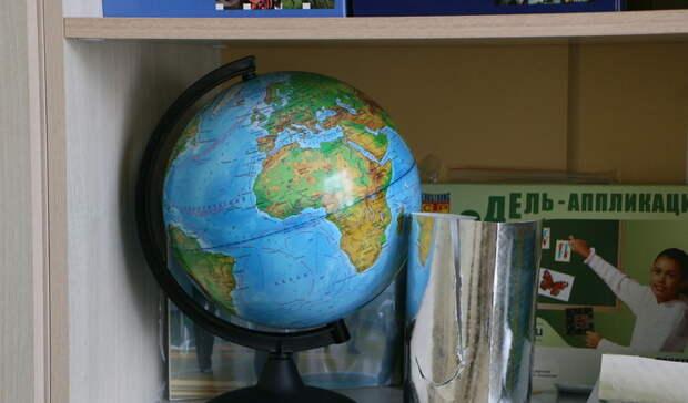 Оренбуржцам на  День родной школы разрешили собраться только онлайн