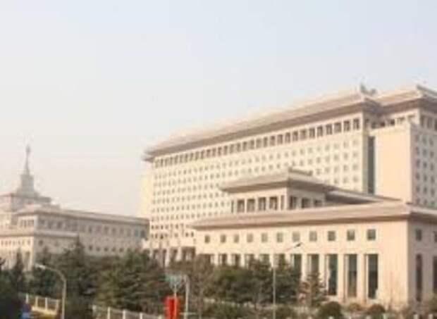 Китай: Именно США представляют наибольшую угрозу международному порядку